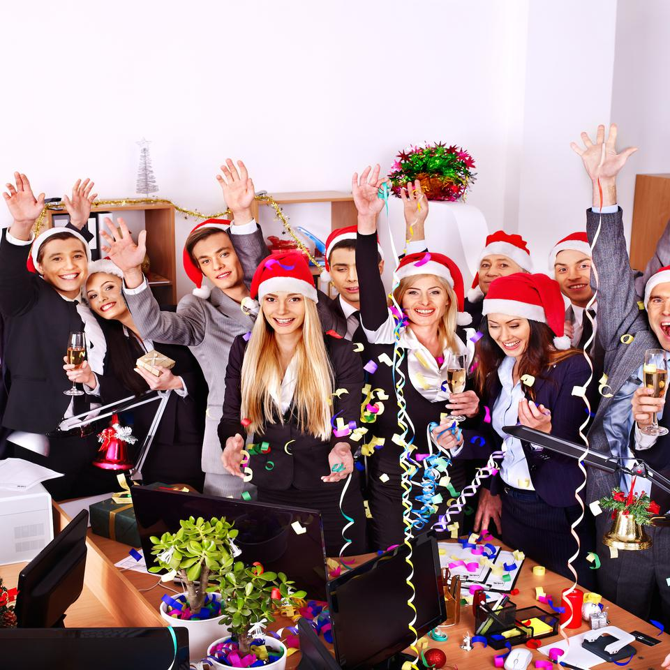 Mid-Week Holidays: When To Have Your Office Party