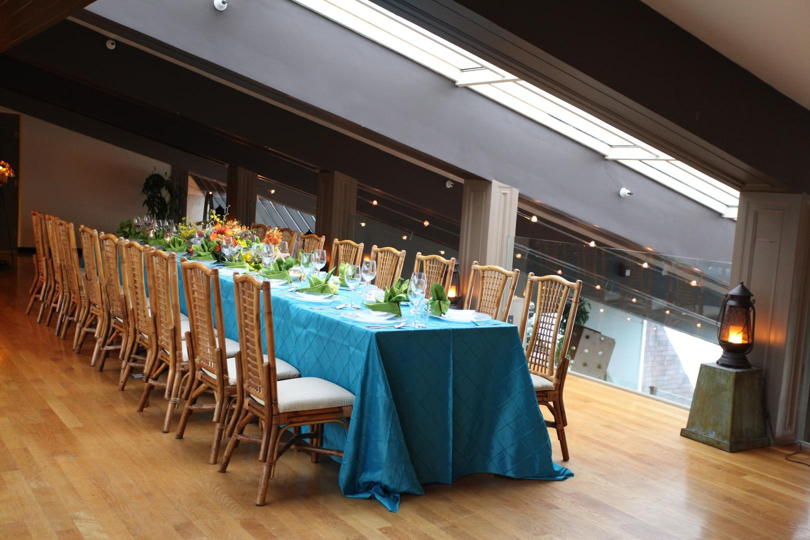 space at Amazing Place for your Next Event