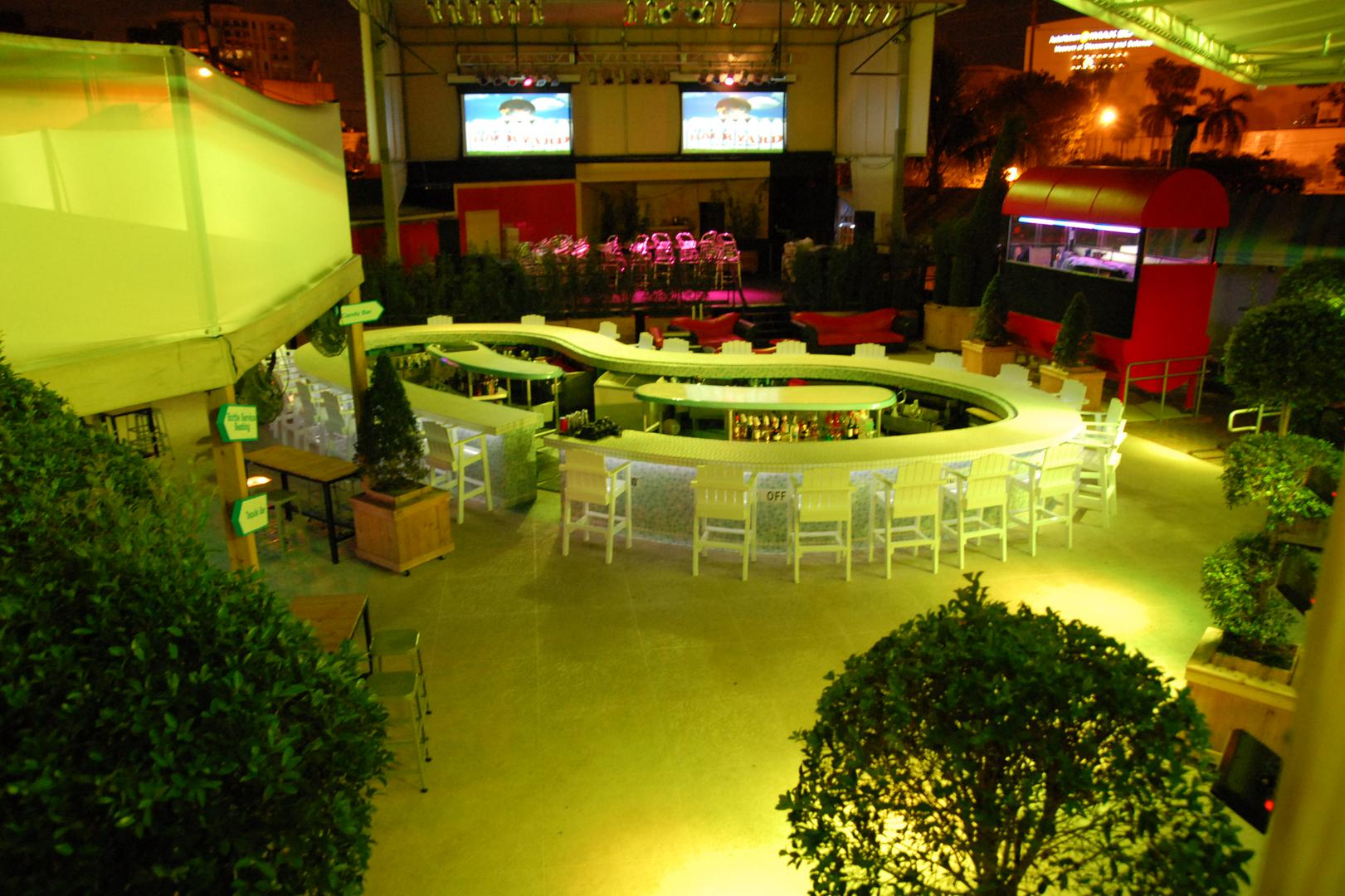 America's Backyard | Corporate Events, Wedding Locations ...