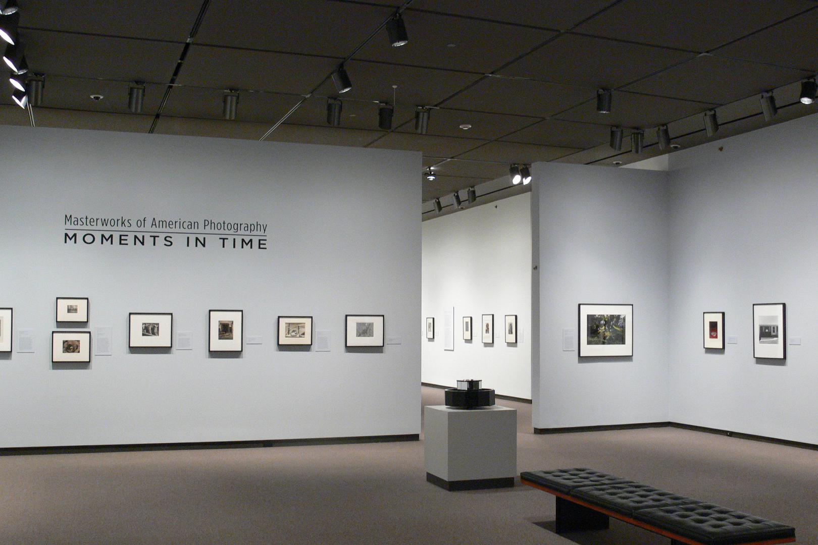 space at Amon Carter