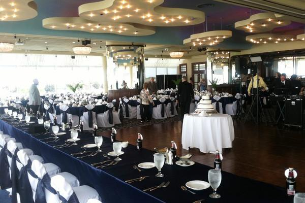 space at Banquet & Events Center @ MacRay Harbor
