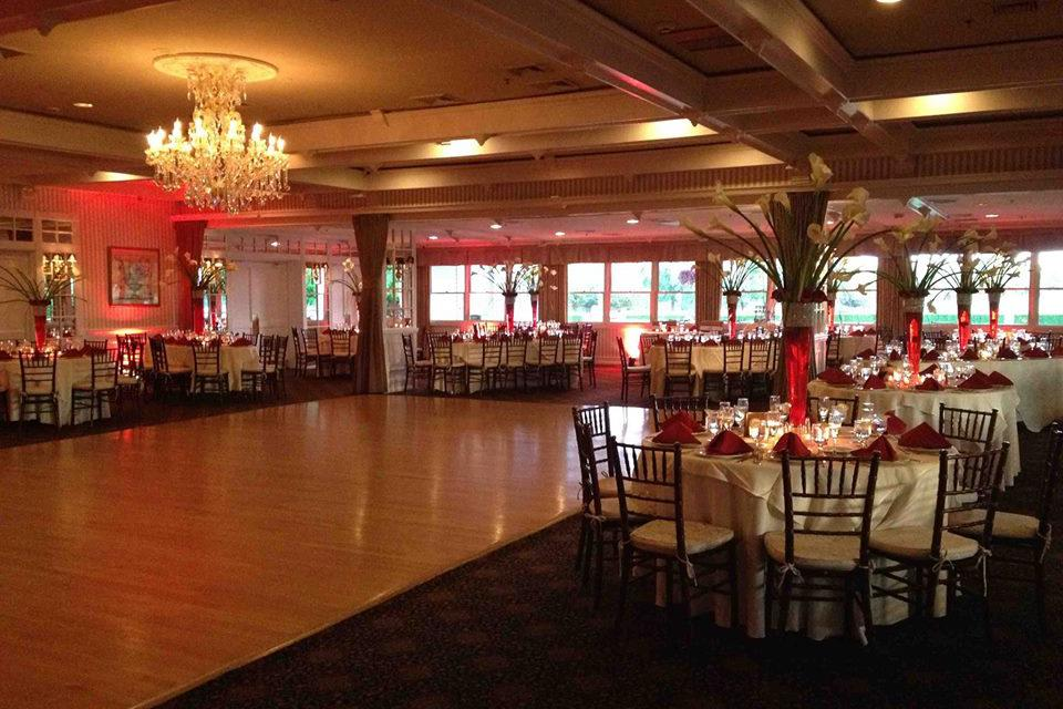 space at Bellport Country Club
