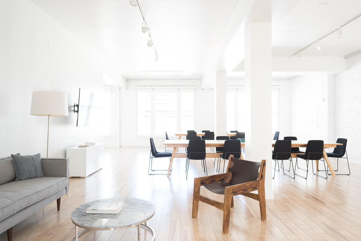 space at Breather: 251 Post St., #510
