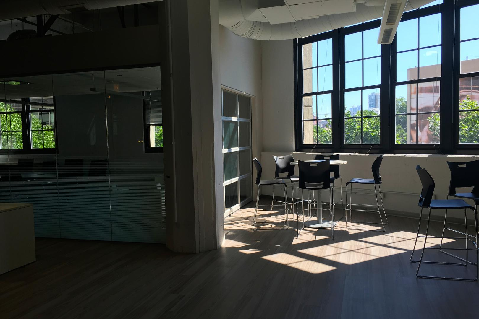 space at Bright River North Office