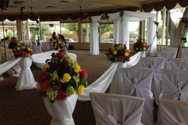 space at Canyon Creek Country Club