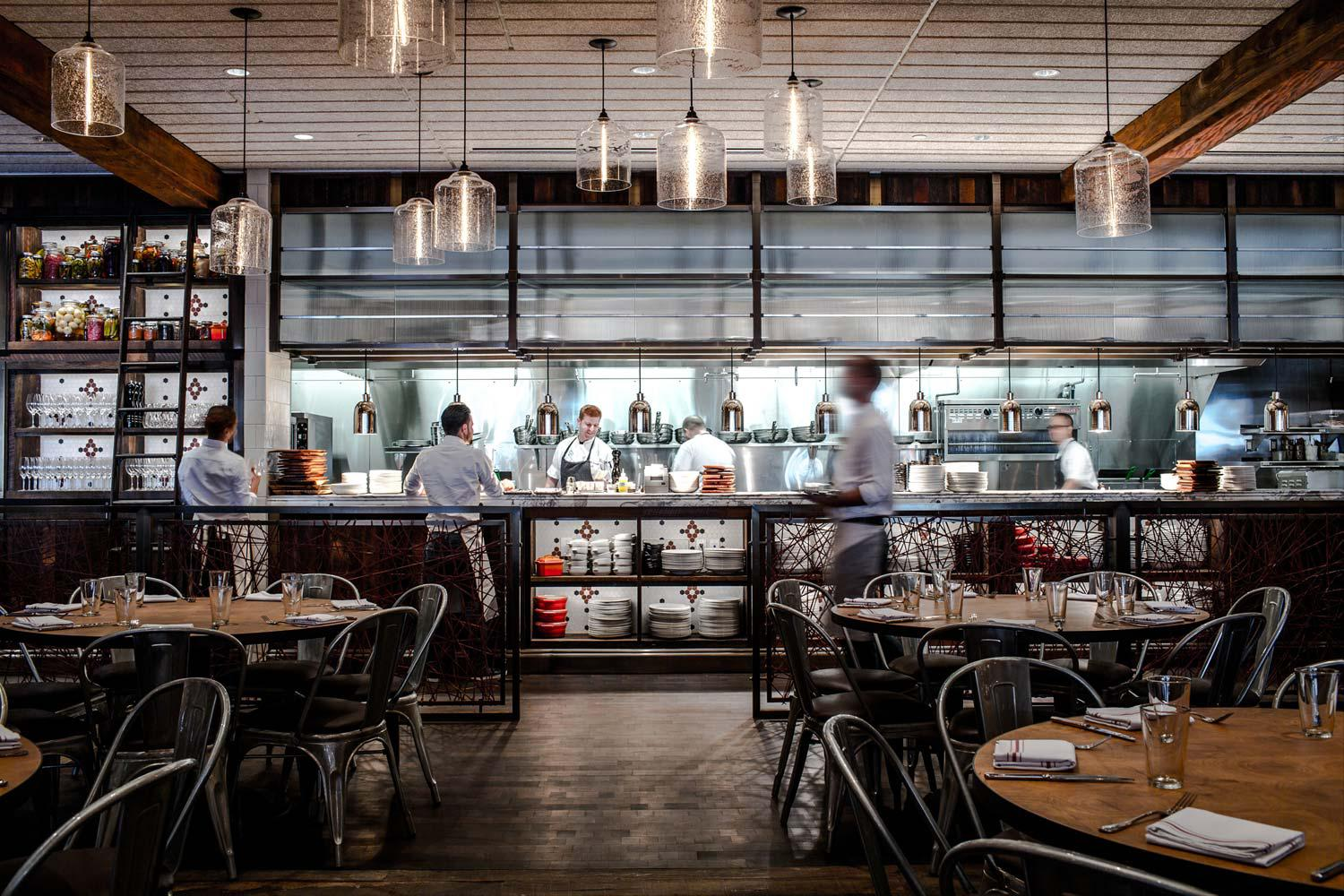 space at CBD Provisions