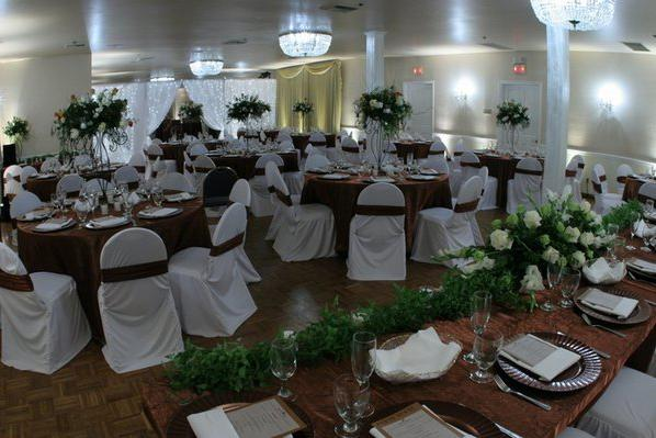Century House And Gardens Corporate Events Wedding Locations