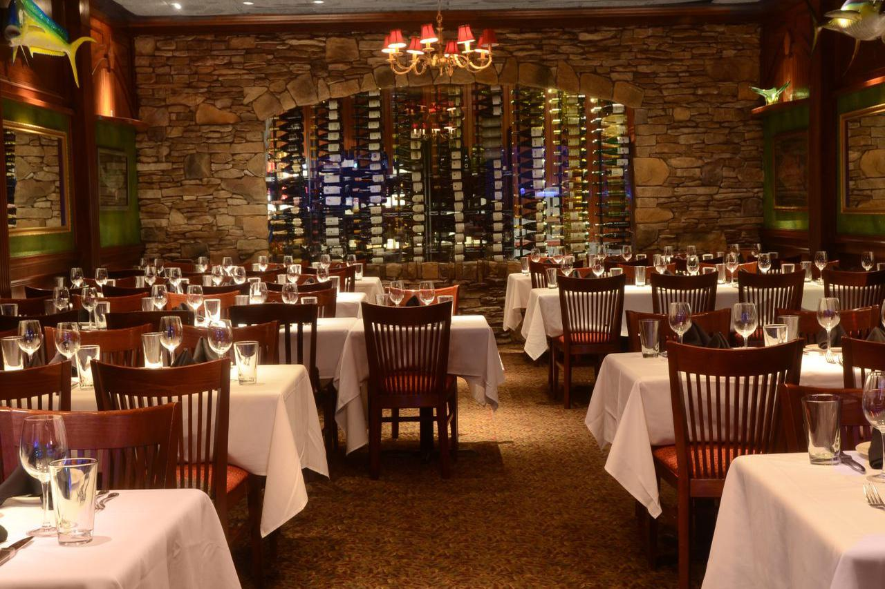 space at Charley's Steak House - Kissimmee