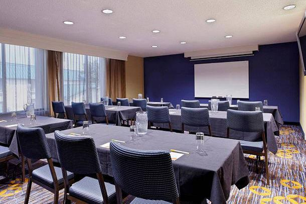 space at Courtyard Marriott Houston Brookhollow