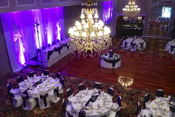 space at DiNolfo's Banquets of Homer Glen