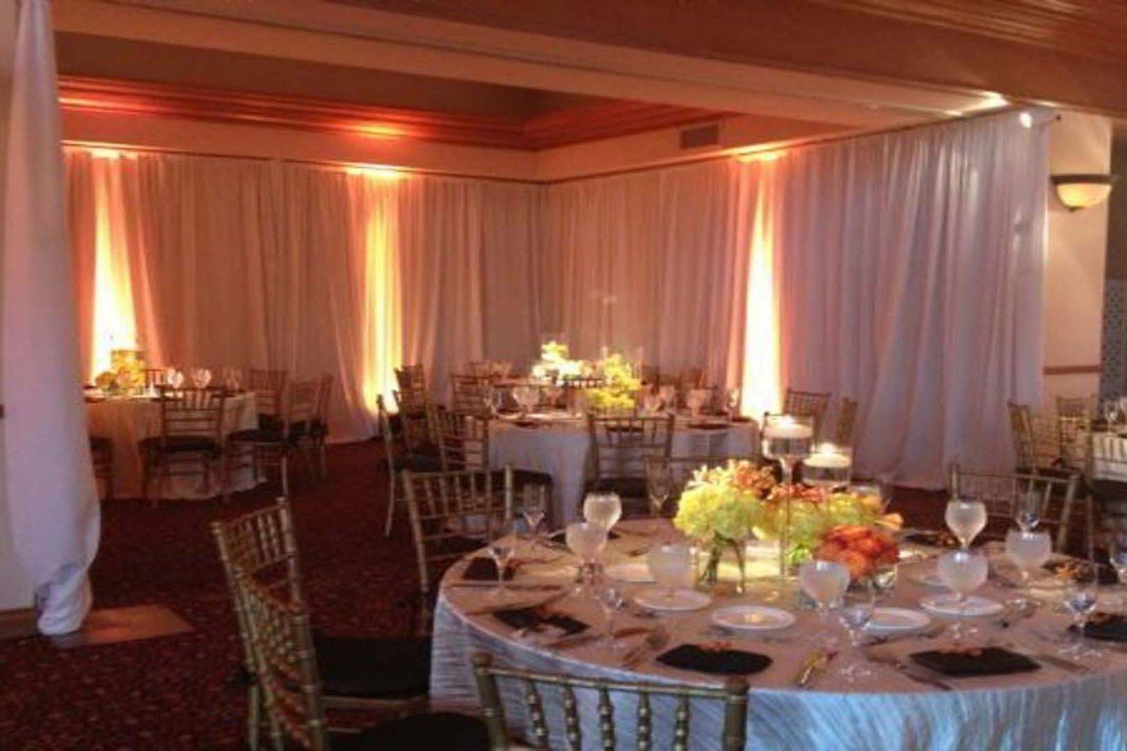 space at Doral Park Country Club