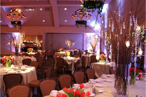 space at Doylestown Country Club