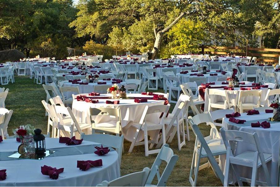 El Rancho Robles | Corporate Events, Wedding Locations ...