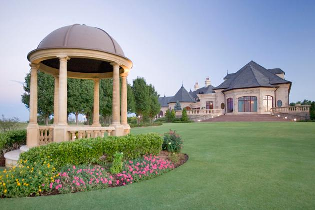 space at Gaillardia Country Club