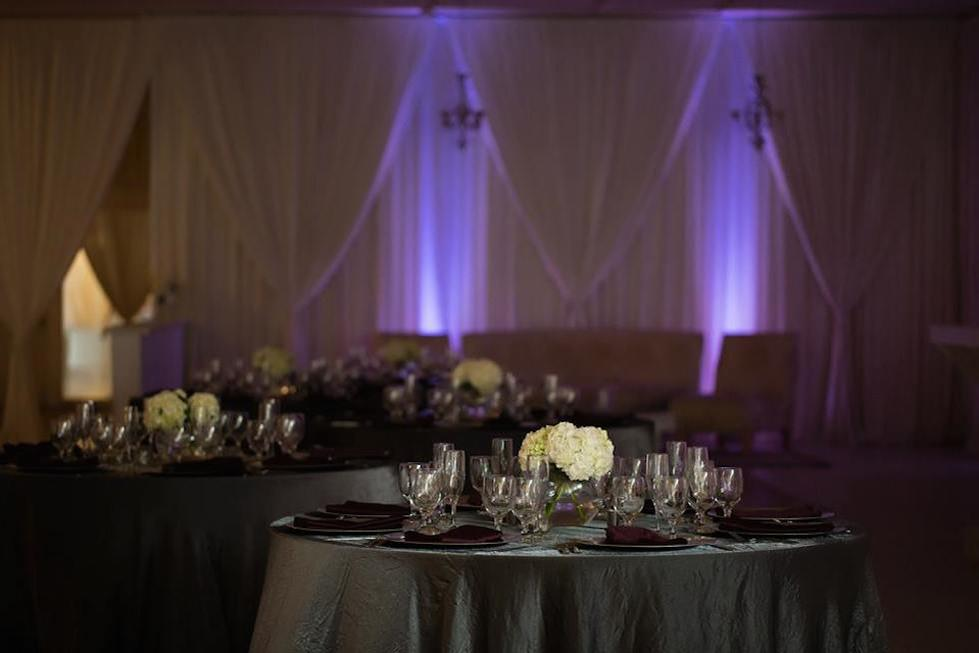 space at Grace Wedding & Event Center