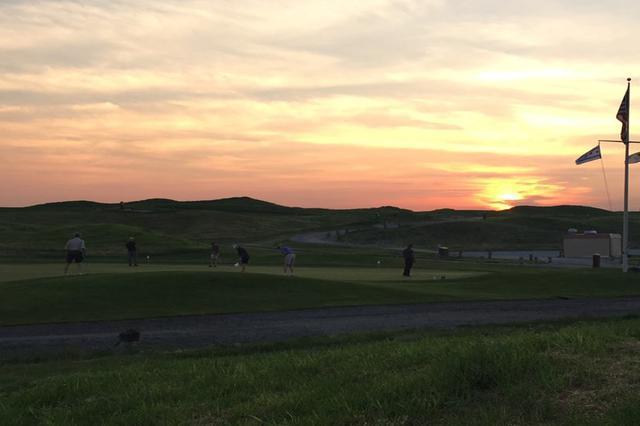 Harborside International Golf Center Corporate Events
