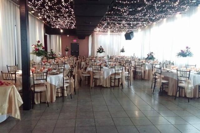 Hobby Event Center | Corporate Events, Wedding Locations ...