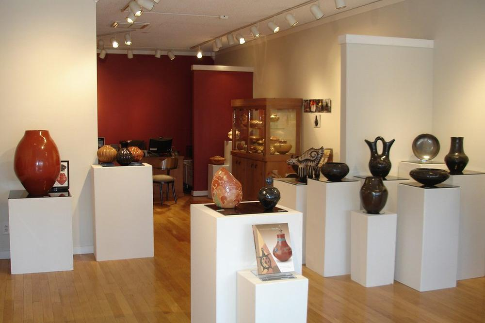 space at King Galleries of Scottsdale
