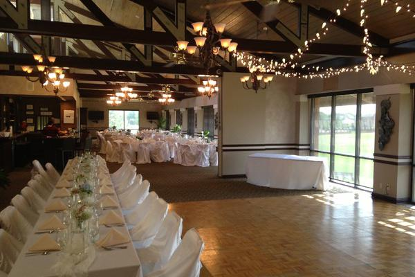 space at LakeRidge Country Club