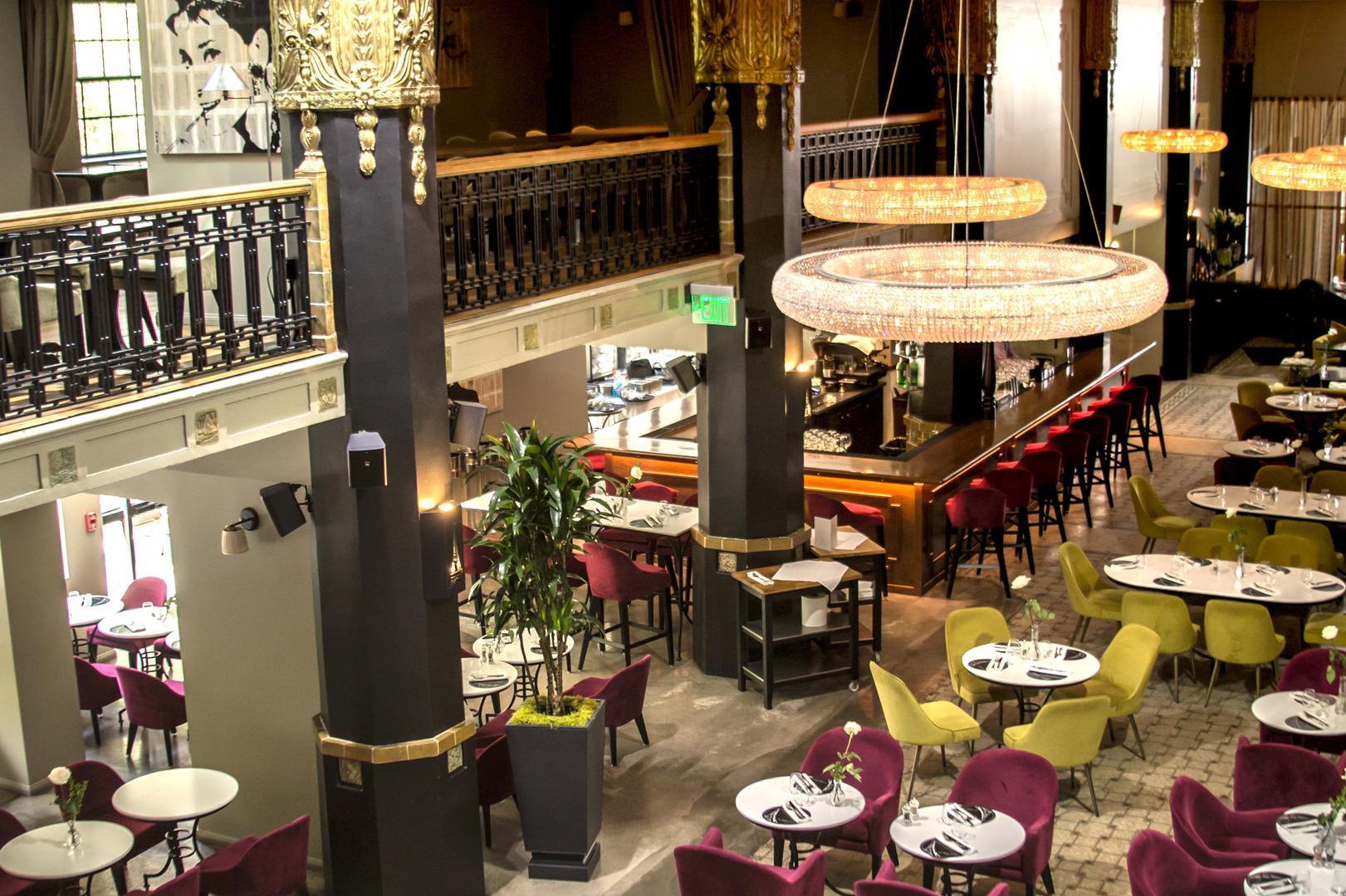 Petit Buffet Art Deco le petit paris | corporate events, wedding locations, event