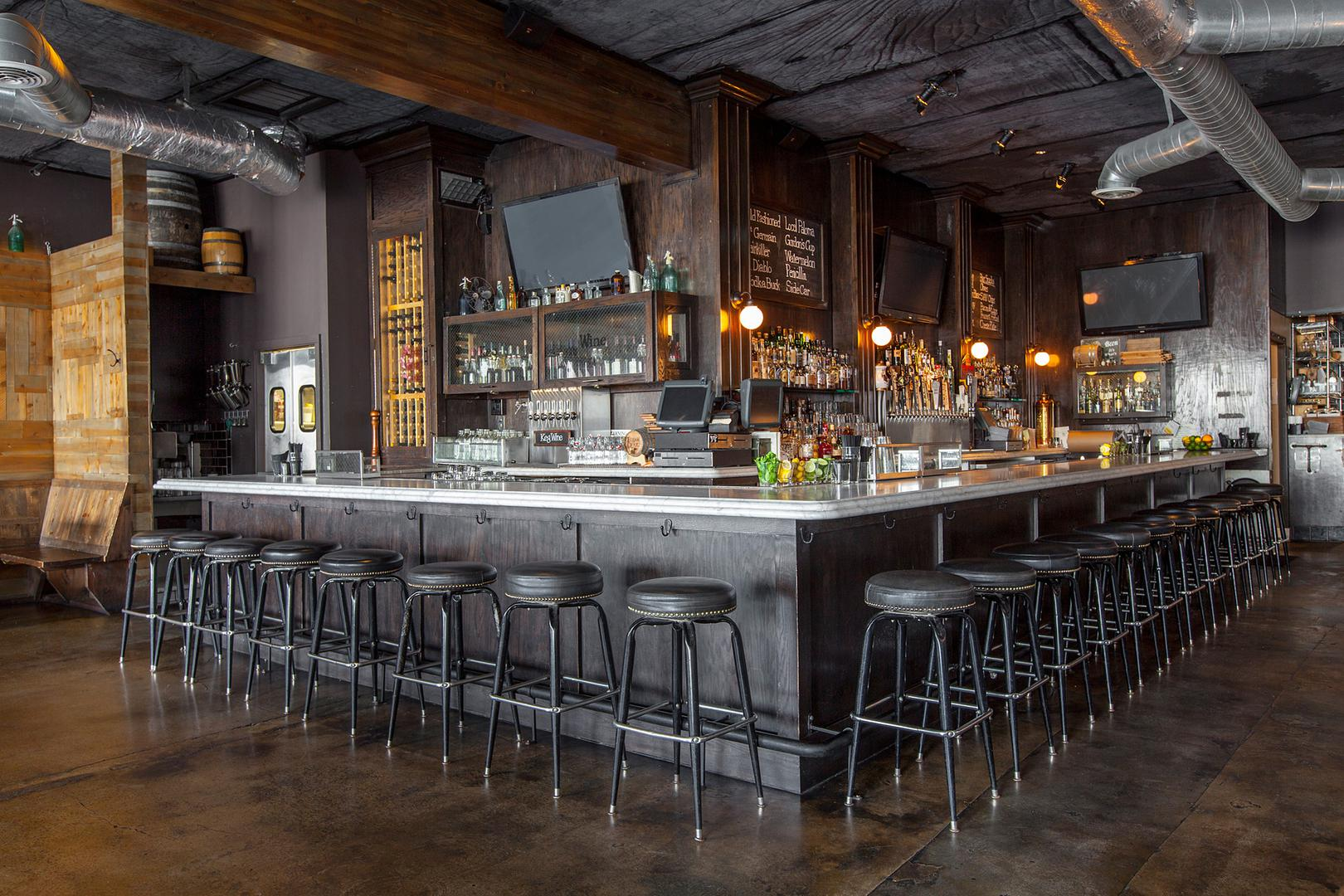 space at Local Peasant - Sherman Oaks