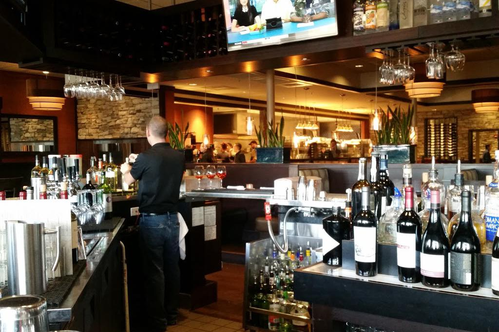 space at Moorestown - Harvest Seasonal Grill & Wine Bar