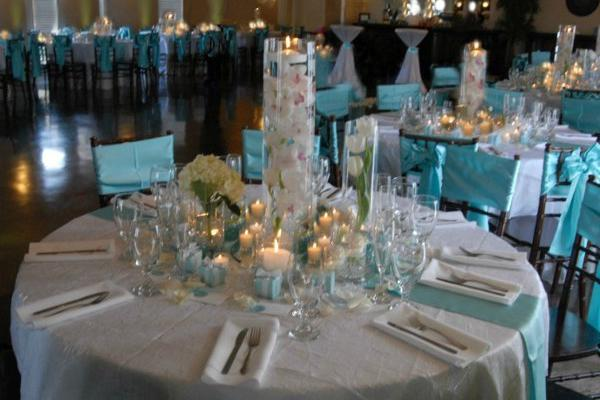 space at Occasions at Stone River