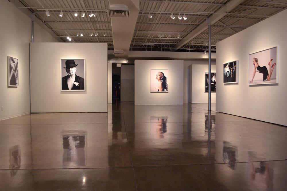 space at Oklahoma Contemporary Arts Center
