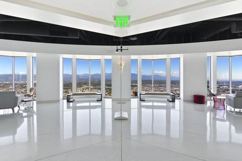 Rent Event Spaces & Venues in Los Angeles- EVENTup