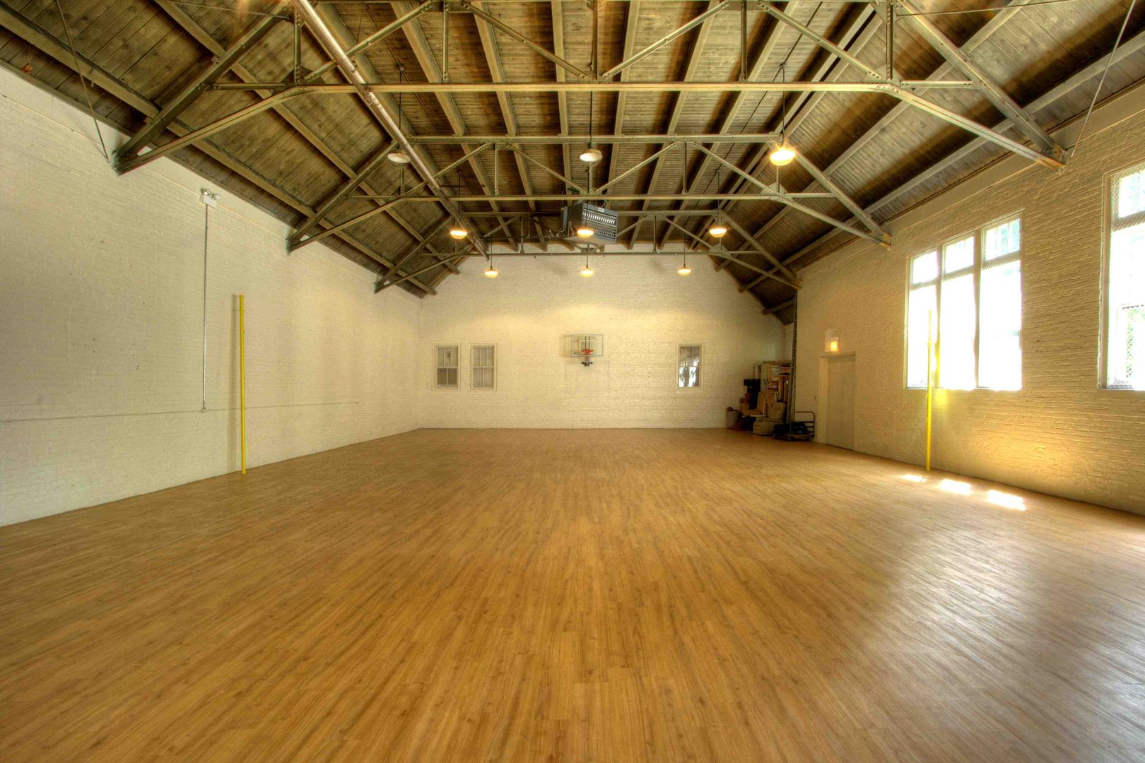 space at Ravenswood Event Spaces
