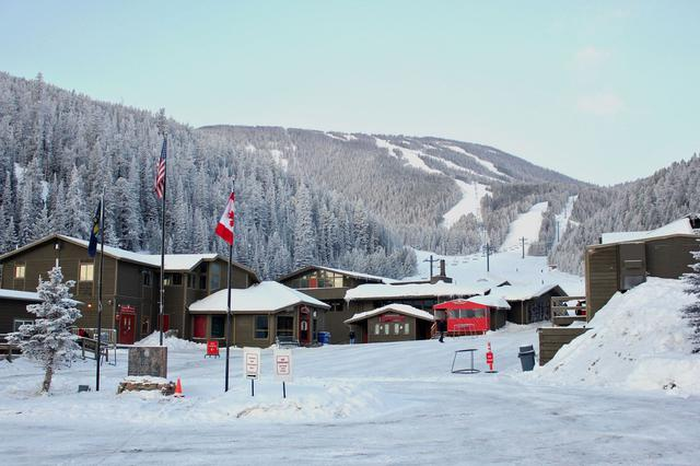 Red Lodge Mountain   Corporate Events, Wedding Locations ...