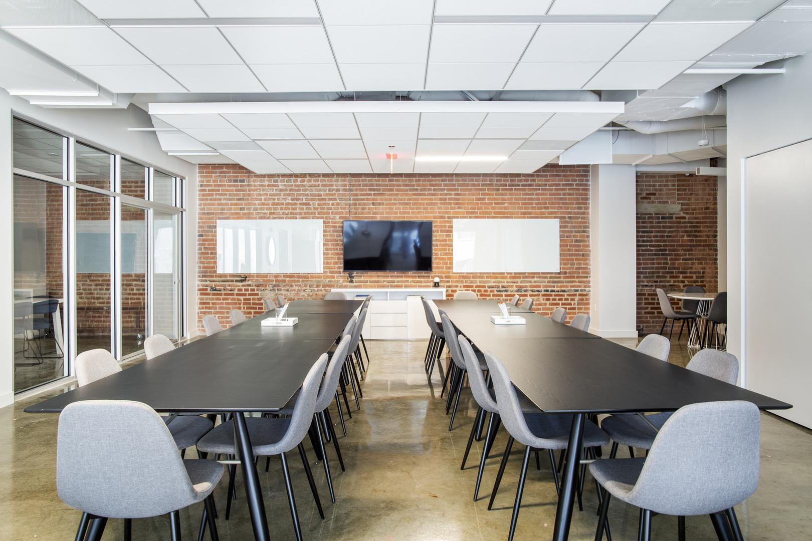 space at Spacious, Bright Meeting Space in Downtown DC