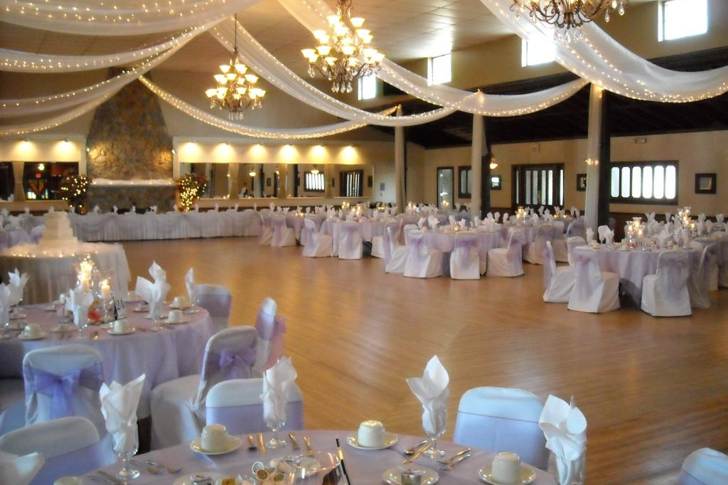 space at Springvale Golf Course and Ballroom
