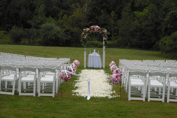 space at Sugar House Wedding & Event at Elk Forge Inn