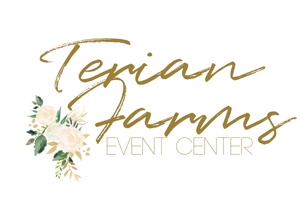 space at Terian Farms Event Center
