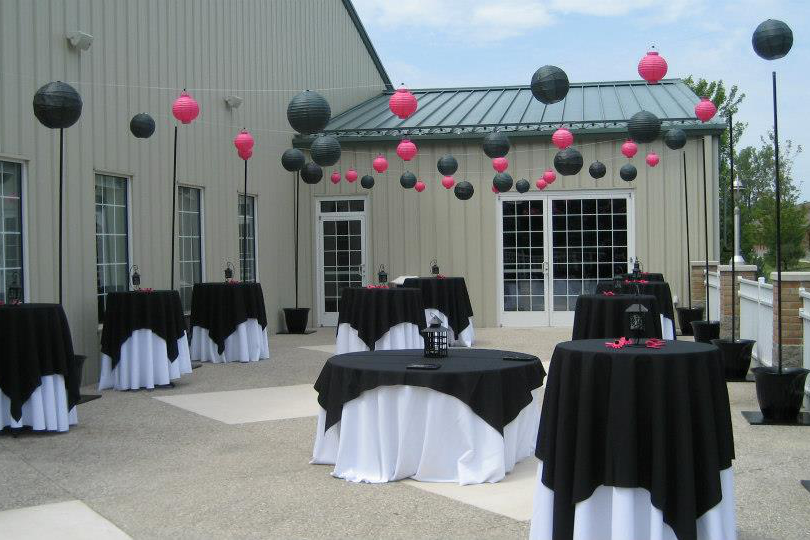 space at Trillium Events
