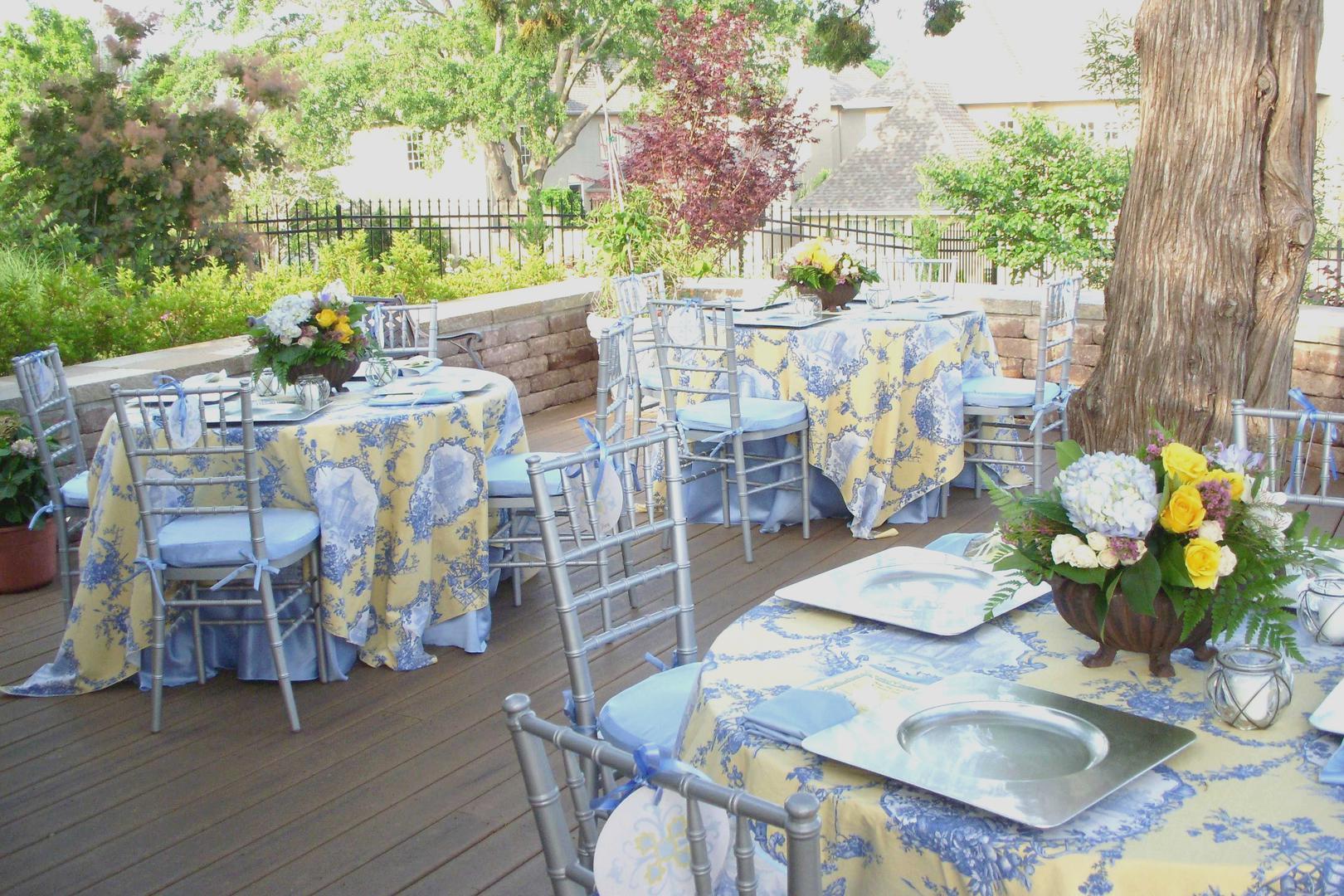 Tulsa Garden Center Corporate Events Wedding Locations Event