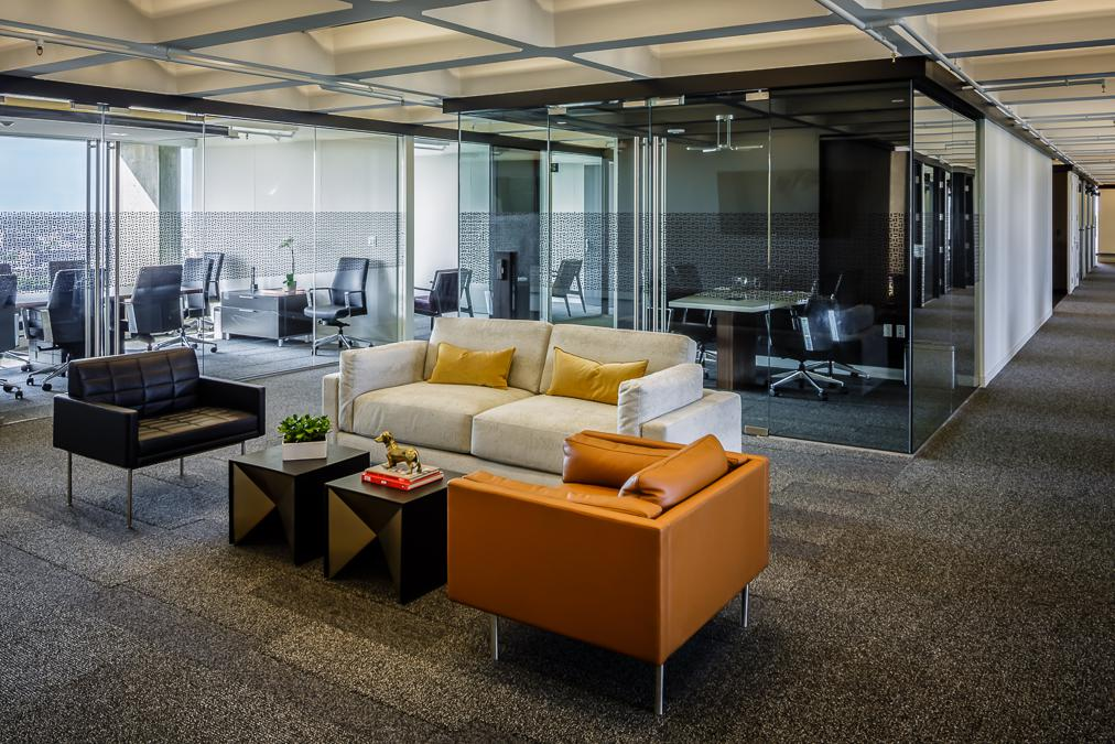 space at Upscale Conference Room