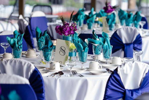 space at White Pines Golf Club & Banquets