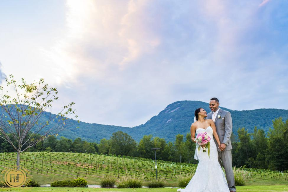 space at Yonah Mountain Vineyards
